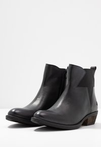 Dockers by Gerli - Ankle Boot - navy - 4