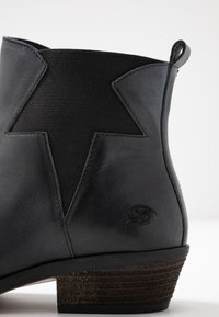 Dockers by Gerli - Ankle Boot - navy - 2