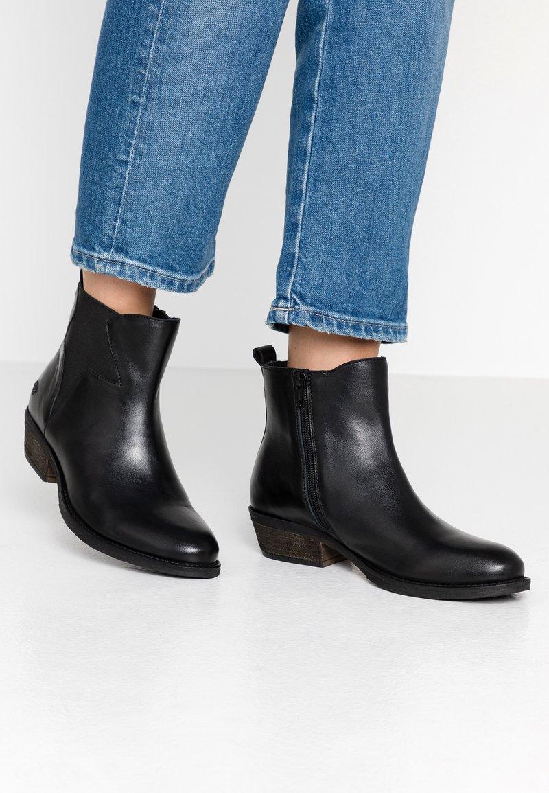 Dockers by Gerli - Ankle boots - schwarz