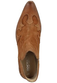 Dockers by Gerli - DOCKERS  - Classic ankle boots - sand - 1