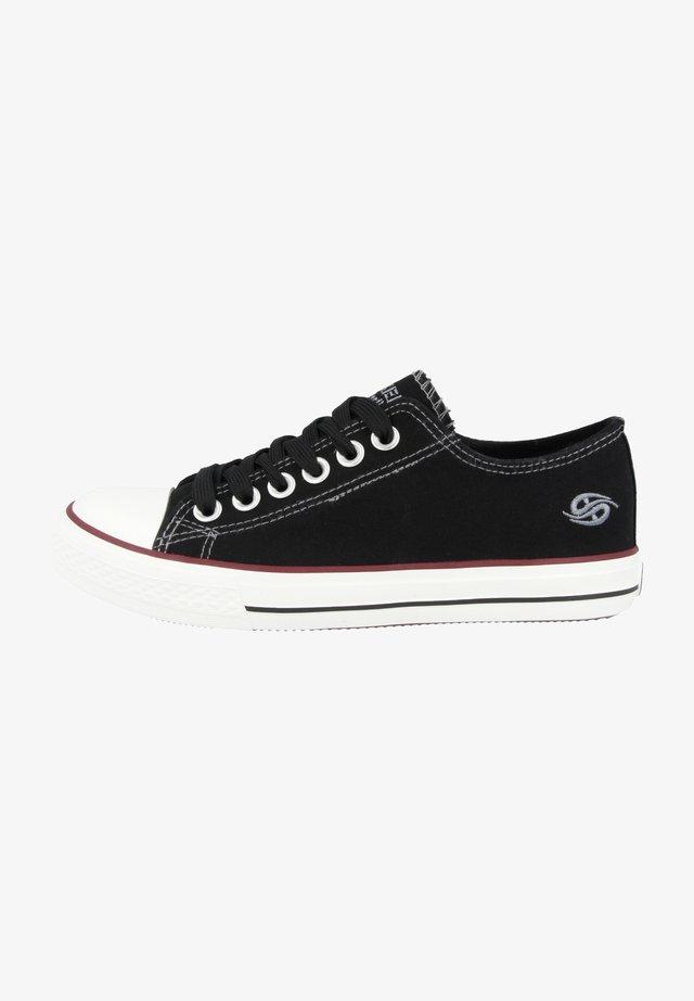 Trainers - black (36ur201-710100)