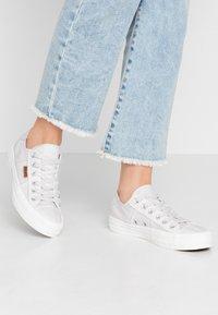 Dockers by Gerli - Sneakers - lila - 0