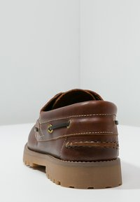 Dockers by Gerli - Chaussures à lacets - brown - 3