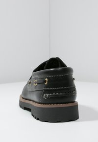 Dockers by Gerli - Chaussures à lacets - black - 3