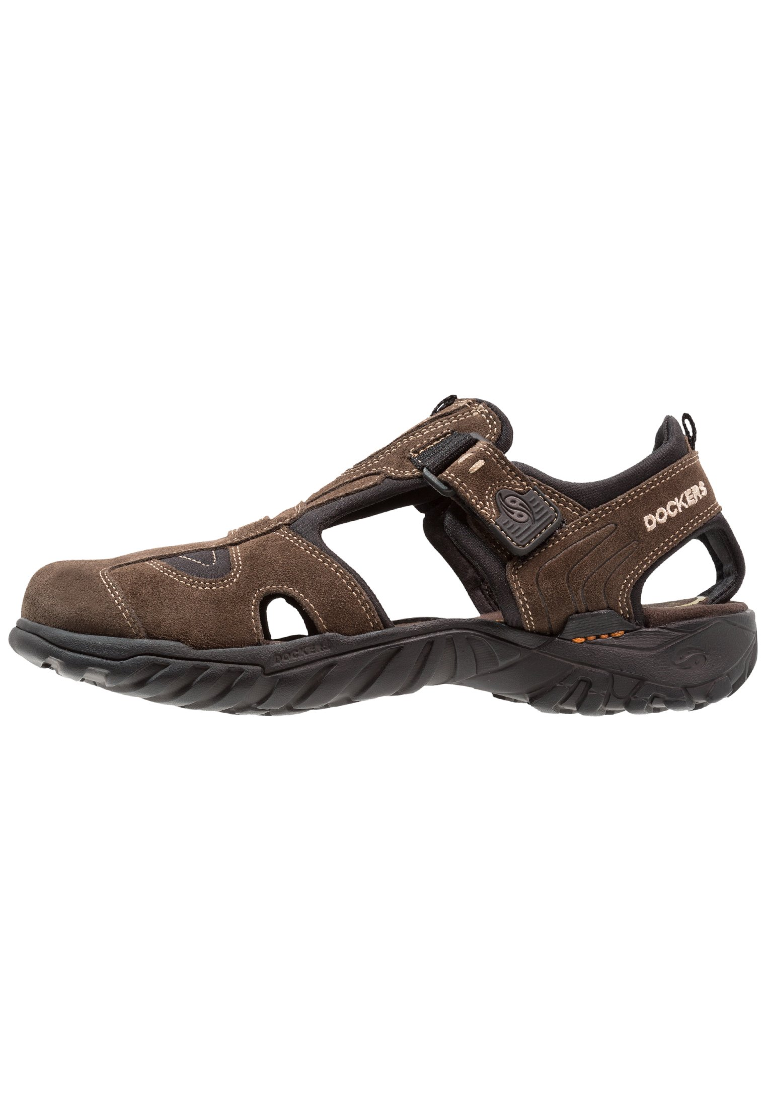Outdoorsandalen cafe