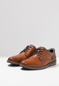 Dockers by Gerli - Lace-ups - tan - 2