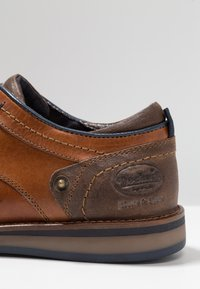 Dockers by Gerli - Lace-ups - tan - 5