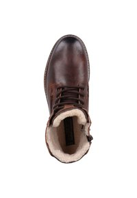 Dockers by Gerli - Bottines à lacets - brown - 1