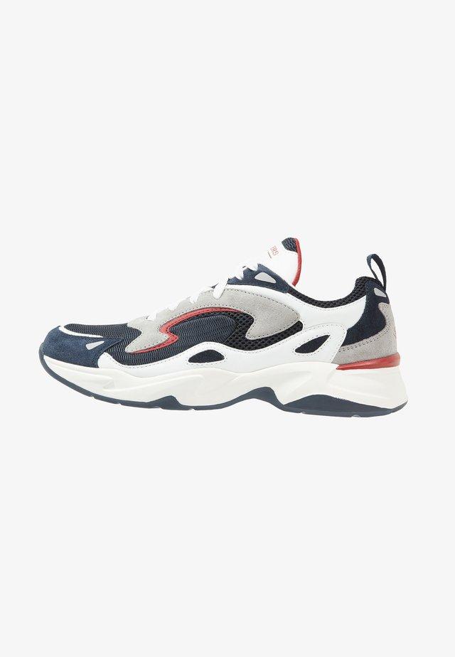 Sneakers - navy