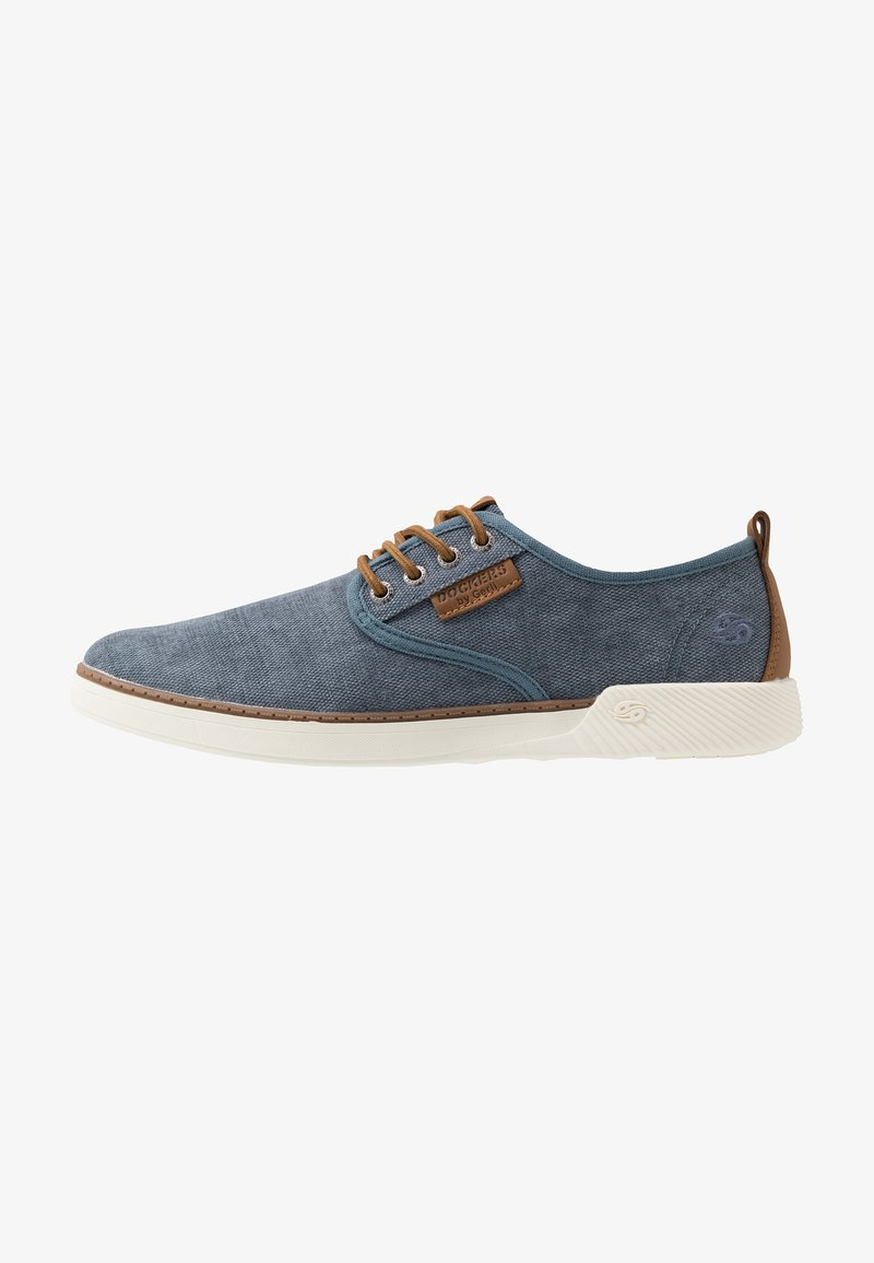 Dockers by Gerli - Chaussures à lacets - blau