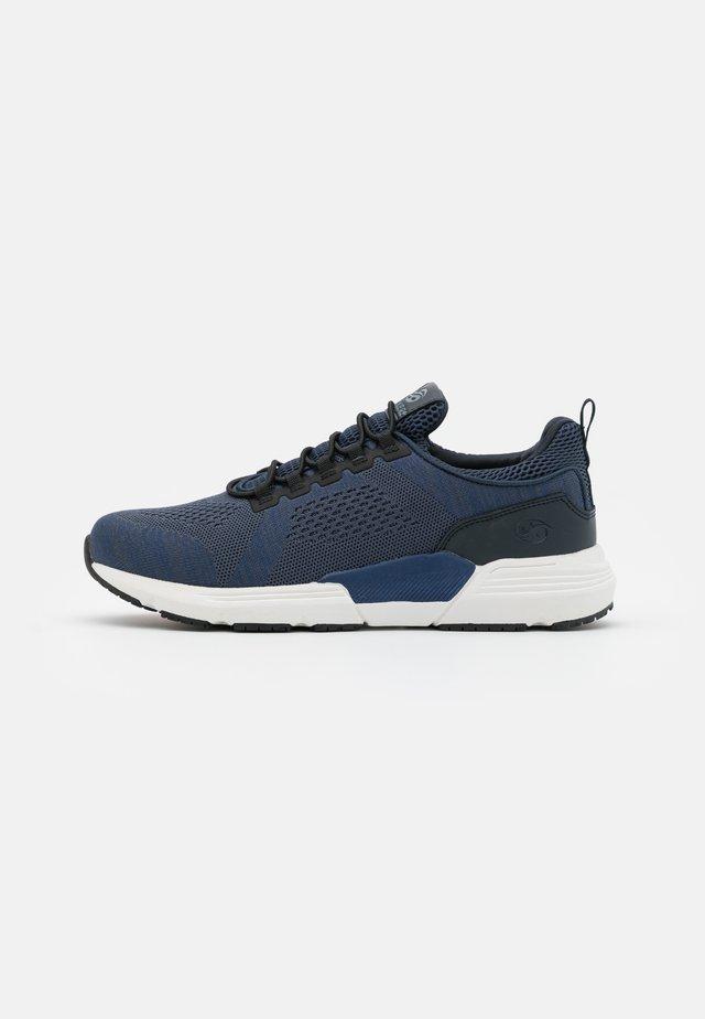 Sneakers basse - navy
