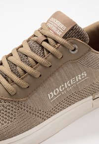 Dockers by Gerli - Trainers - beige - 5
