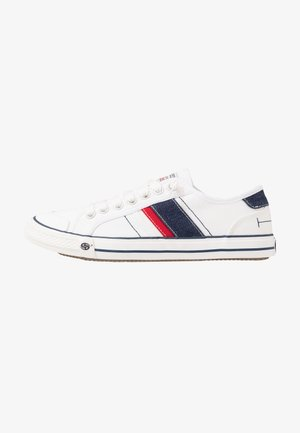 Sneakers - weiss