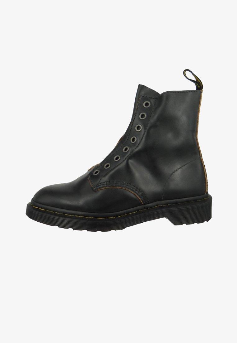 Dr. Martens - Classic ankle boots - black