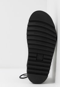 Dr. Martens - NARTILLA  - Platform sandals - gunmetal/iridescent - 6
