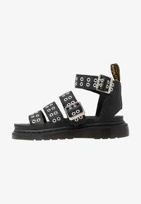 Dr. Martens - CLARISSA - Sandals - black aunt sally - 1