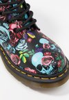 Dr. Martens - 1460 PASCAL ROSE 8 EYE BOOT - Schnürstiefelette - multicolor