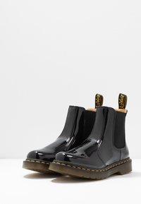 Dr. Martens - Classic ankle boots - black - 4