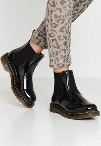 Dr. Martens - Classic ankle boots - black - 0