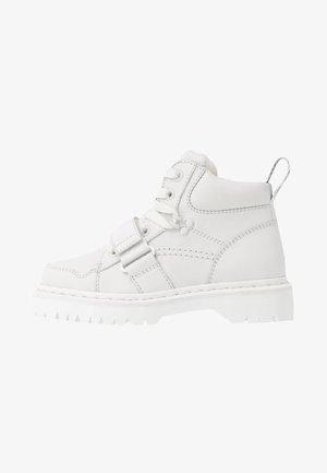 ZUMA II 5 EYE - Ankle boot - optical white/virginia