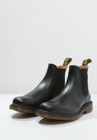 Dr. Martens - Korte laarzen - black - 2