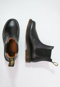 Dr. Martens - Korte laarzen - black - 1