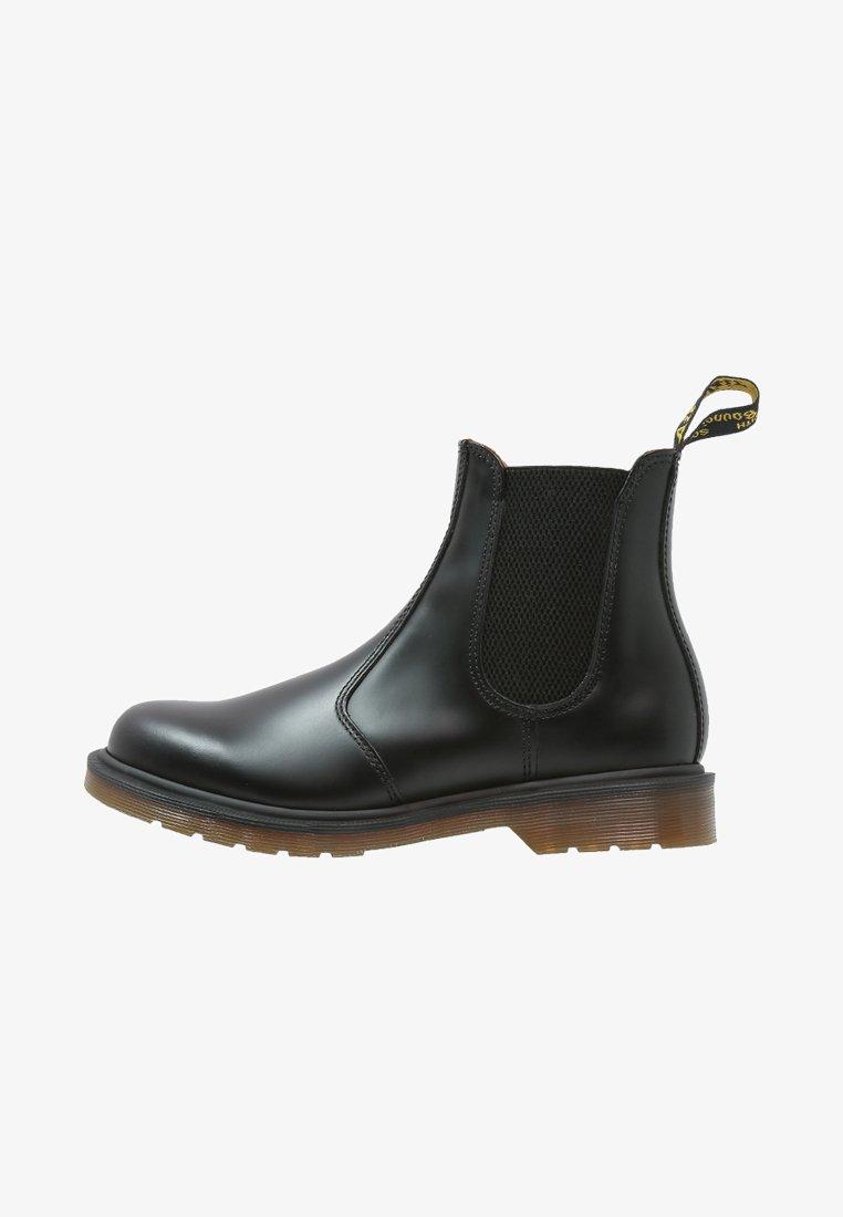 Dr. Martens - Korte laarzen - black