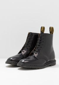 Dr. Martens - WINCHESTER II VEGAN BOOT - Lace-up ankle boots - black - 2