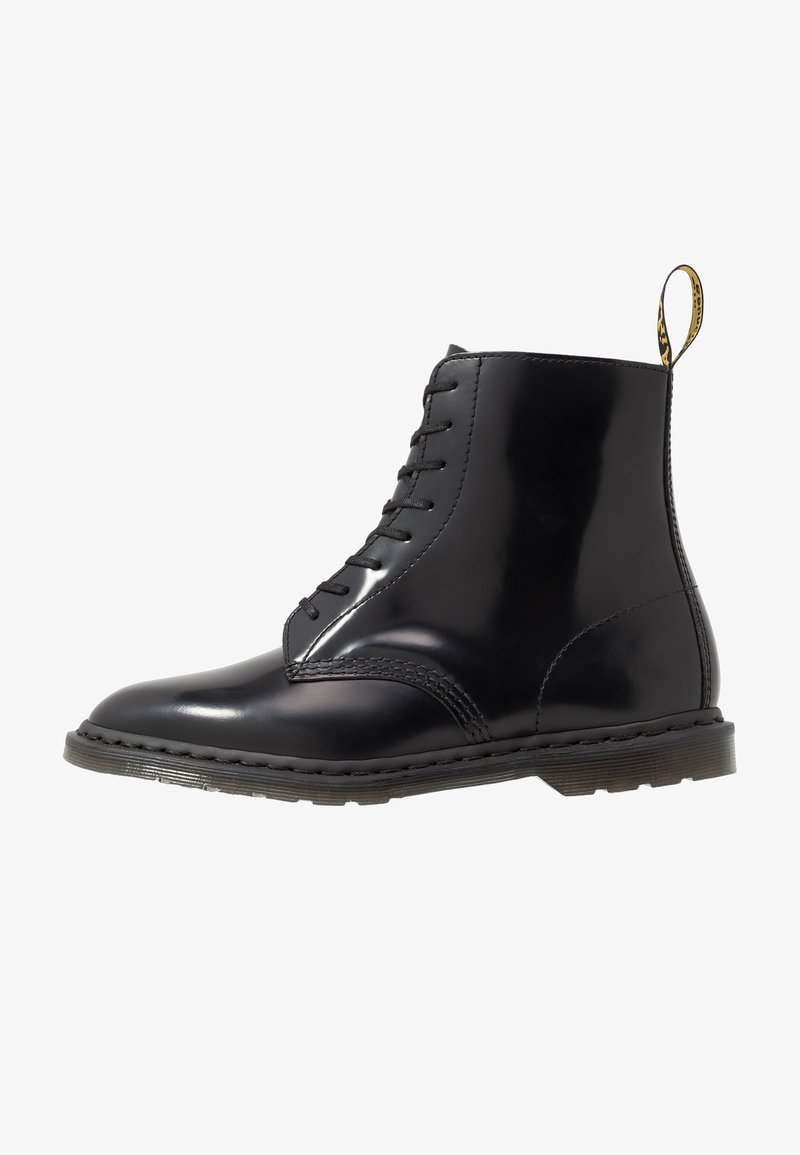 Dr. Martens - WINCHESTER II VEGAN BOOT - Lace-up ankle boots - black