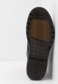 Dr. Martens - 1460 WP - Snörstövletter - black republic - 4