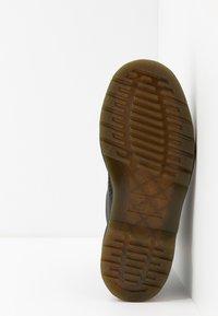 Dr. Martens - 1460 PASCAL - Lace-up ankle boots - black harvest - 4