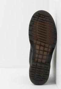 Dr. Martens - 1460 PASCAL - Nauhalliset nilkkurit - black ambassador - 4
