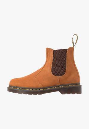 2976 - Classic ankle boots - tan