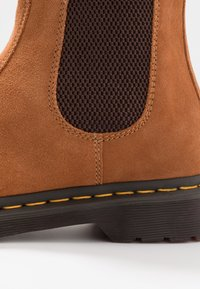 Dr. Martens - 2976 - Classic ankle boots - tan - 5