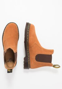 Dr. Martens - 2976 - Classic ankle boots - tan - 1