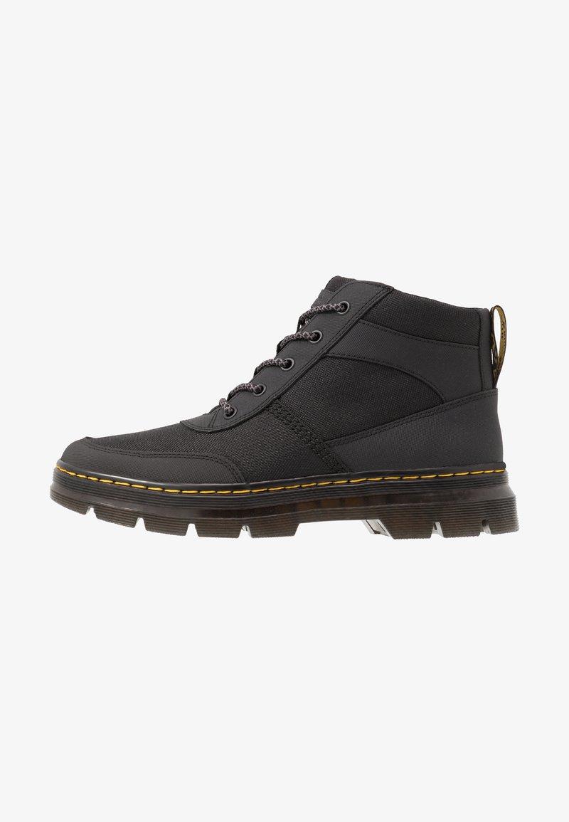 Dr. Martens - BONNY TECH - Lace-up ankle boots - black