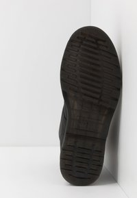 Dr. Martens - 1460 PASCAL  - Lace-up ankle boots - black - 4