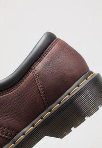 Dr. Martens - 8053 - Lace-ups - cask/black - 5