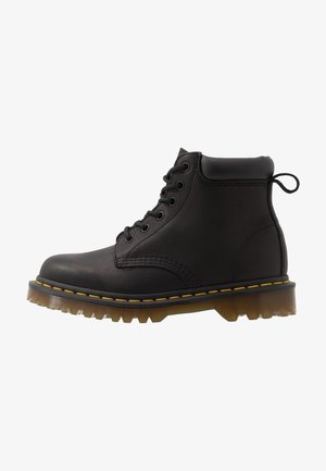 939 BENBOOT - Lace-up ankle boots - black
