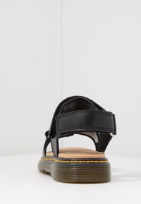 Dr. Martens - ROMI - Sandals - black - 4