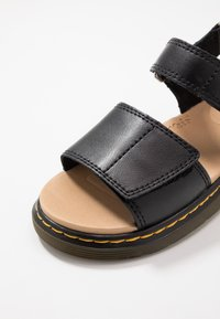 Dr. Martens - ROMI - Sandals - black - 2