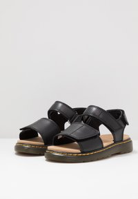 Dr. Martens - ROMI - Sandals - black - 3