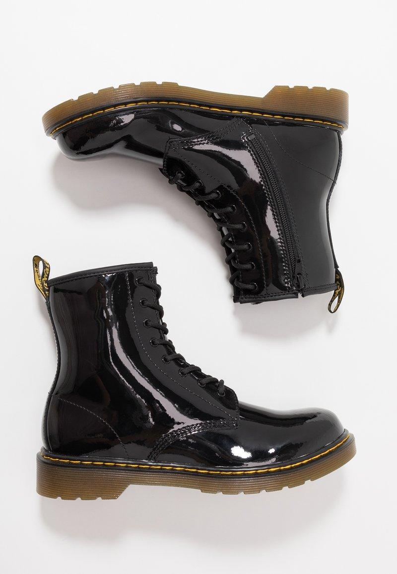 Dr. Martens - 1460 - Veterboots - black