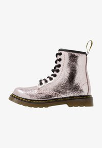 Dr. Martens - 1460  - Classic ankle boots - pink salt metallic - 1