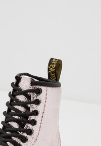 Dr. Martens - 1460  - Classic ankle boots - pink salt metallic - 2