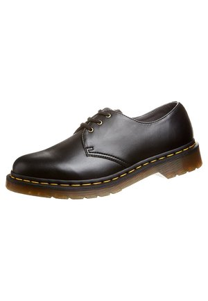 1461 LACE-UPS - Zapatos de vestir - black