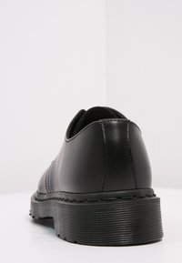 Dr. Martens - 1461 VIRGINIA - Oksfordki - mono black - 3