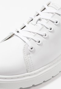 Dr. Martens - Casual lace-ups - white - 5