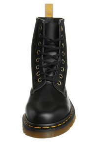 Dr. Martens - WINCHESTER II BOOT 1460 VEGAN - Lace-up ankle boots - black - 3