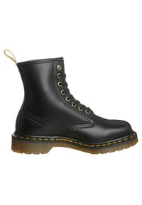 Dr. Martens - WINCHESTER II BOOT 1460 VEGAN - Lace-up ankle boots - black - 5